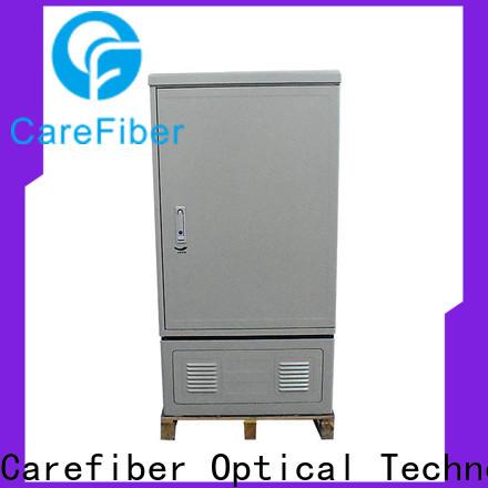 Carefiber cabinet optical distribution cabinet provider for B2B