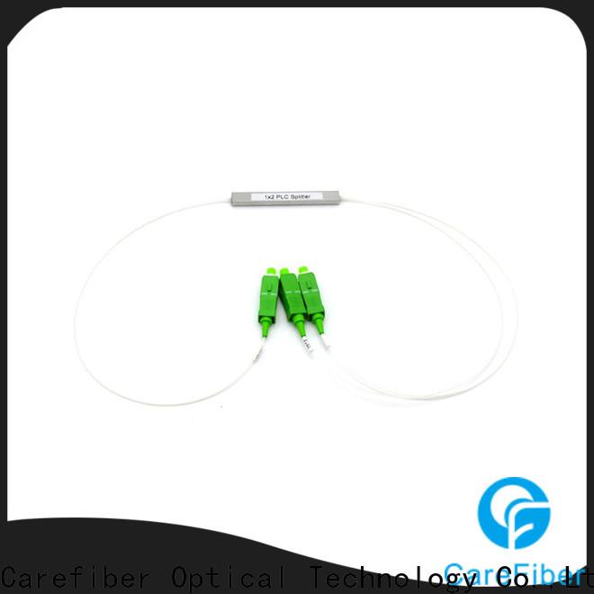best fiber splitter typecfowu04 cooperation for communication
