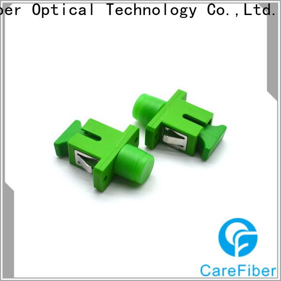 Carefiber best fiber adapter customization for wholesale