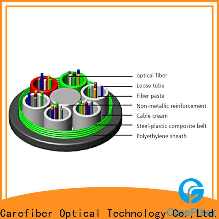 Carefiber gytc8s outdoor fiber buy now for communication