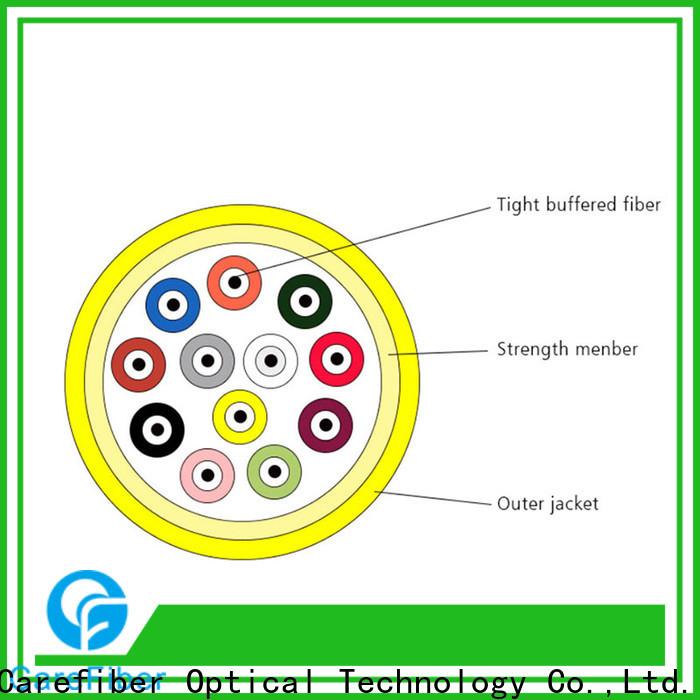 Carefiber gjpfjv fiber optic or optical fiber provider for sale