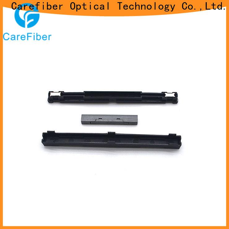 tremendous demand fiber optic mechanical splice connector fiber source now for communication