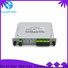 Carefiber 1x16plc fiber optic cable slitter foreign trade for industry