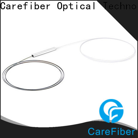 Carefiber most popular digital optical cable splitter cooperation for industry