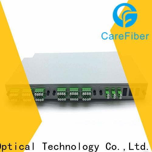 Carefiber tremendous demand fiber optic cable connectors buy now for OEM
