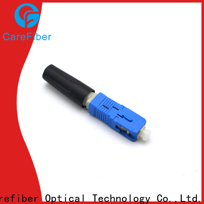 dependable fiber optic cable connector types cfoscupcl5301 factory for consumer elctronics
