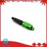 new sc fiber optic connector cfoscapc5504 provider for consumer elctronics