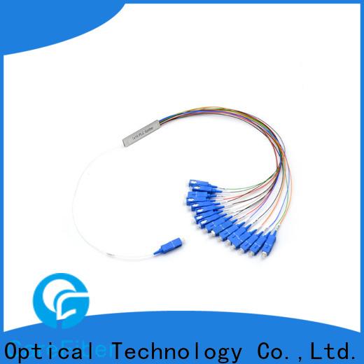 Carefiber best optical cable splitter best buy foreign trade for global market