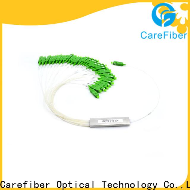 best optical cord splitter 1x32 cooperation for global market