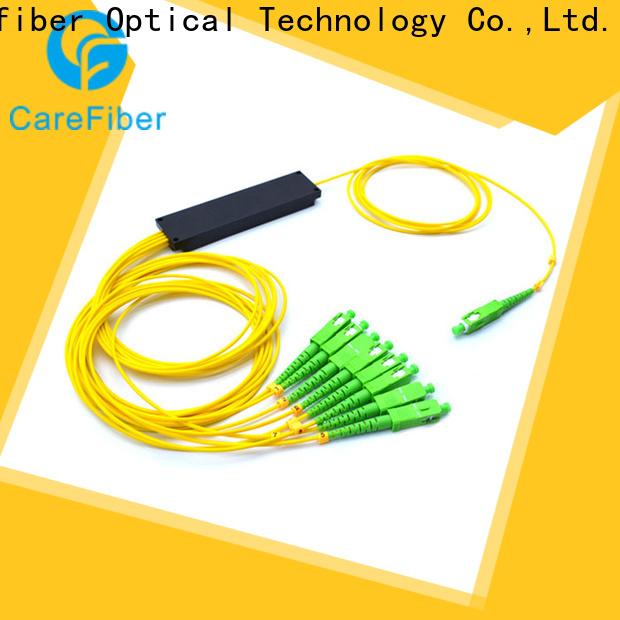 most popular plc splitter 02 foreign trade for communication