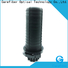 Carefiber dometype corning fiber enclosure well know enterprises for communication