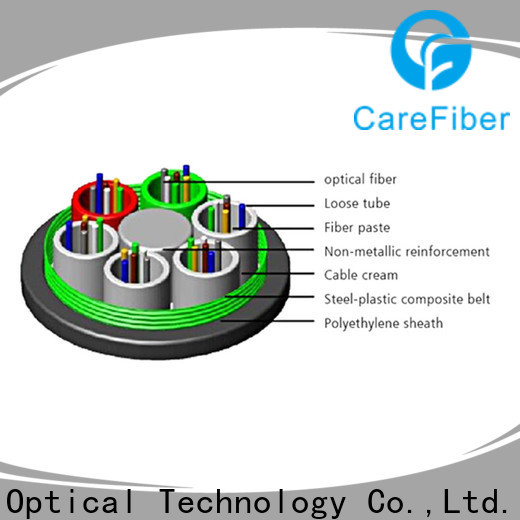 commercial outdoor fiber cable gyta53 buy now for merchant