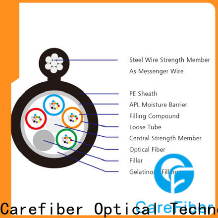 commercial outside plant fiber optic cable gyxtw wholesale for communication