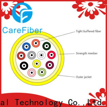 Carefiber gjbfjv fiber optic products maker for sale