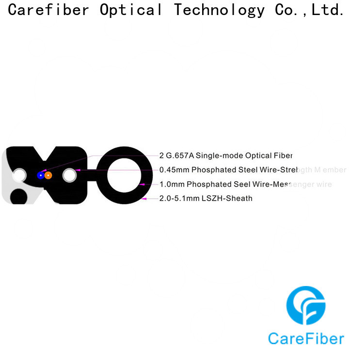 reliable ftth cable gjxfh supplier for wholesale