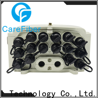 bulk production optical distribution box fiber from China for trader