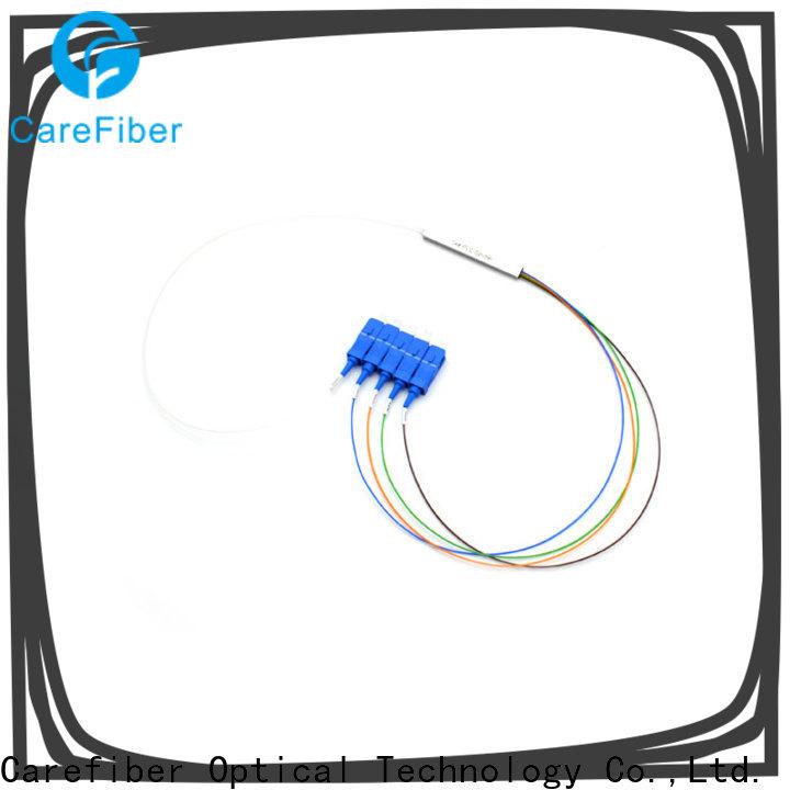 most popular best optical splitter splittercfowa16 cooperation for communication