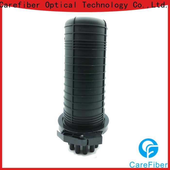 Carefiber customized fiber enclosure well know enterprises for communication