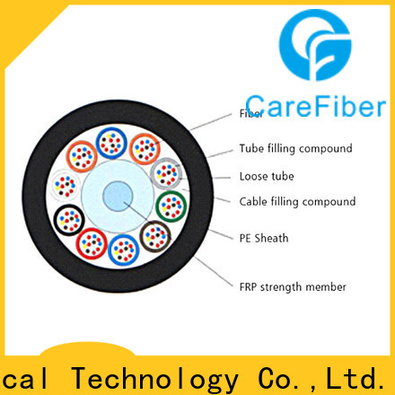 tremendous demand outside plant fiber optic cable gyfts source now for trader
