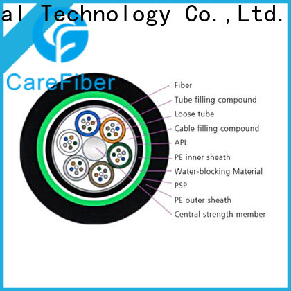 outside plant fiber optic cable gyfts buy now for trader