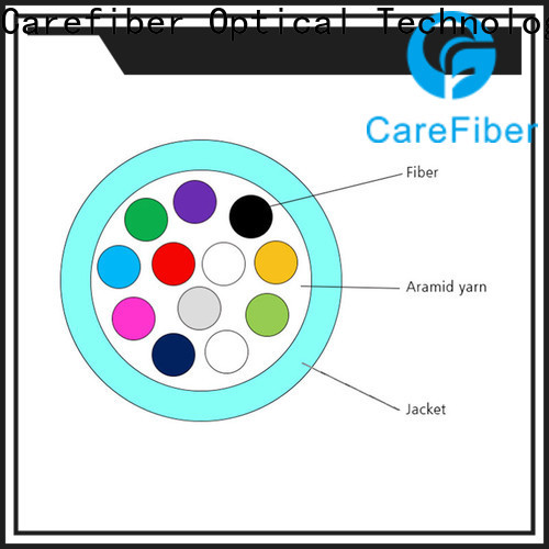 Carefiber customized fiber optic products well know enterprises for sale