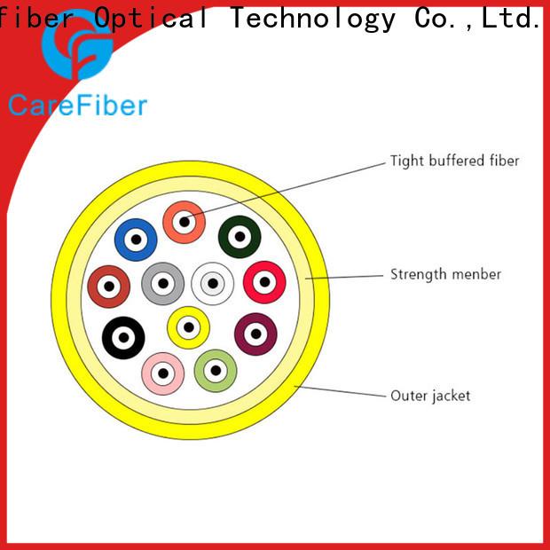 high volume fiber optic products gjfv maker for sale