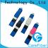 Carefiber bulk production fiber optic cable types factory for communication