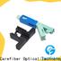 new fiber fast connector upc trader for consumer elctronics