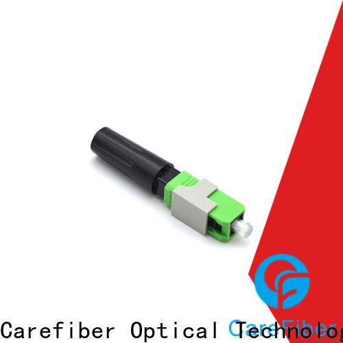 best fiber optic lc connector lock provider for consumer elctronics