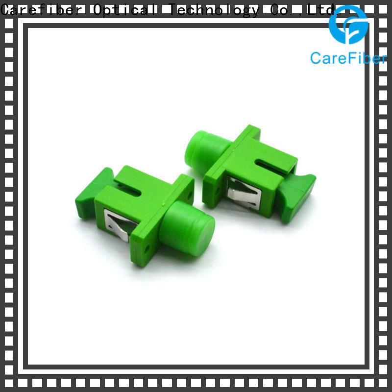 Carefiber converter fiber optic attenuator single mode supplier for wholesale