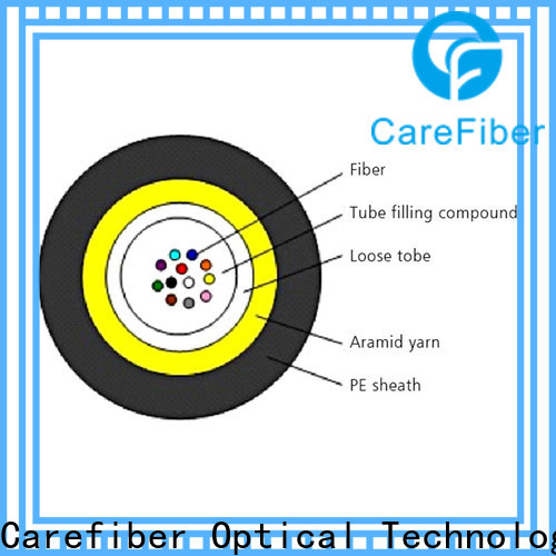 high quality define optical fibre gcyfxty great deal for communication