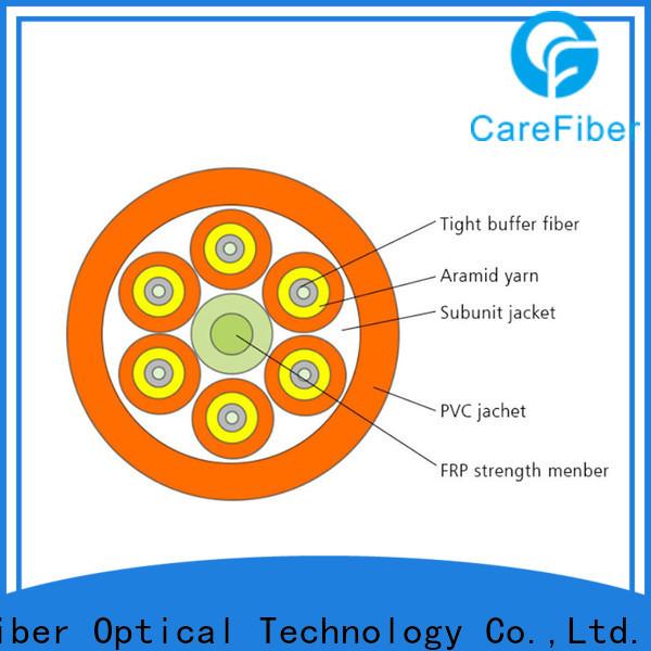high volume fiber optic products gjfv provider for sale
