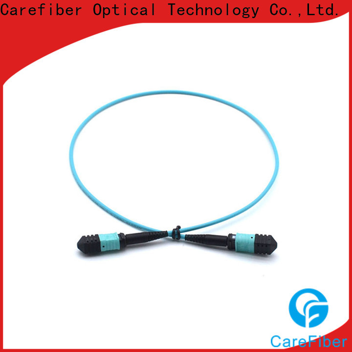 quality assurance mpo patch cord mpompoom312f30mmlszh1m cooperation for connections