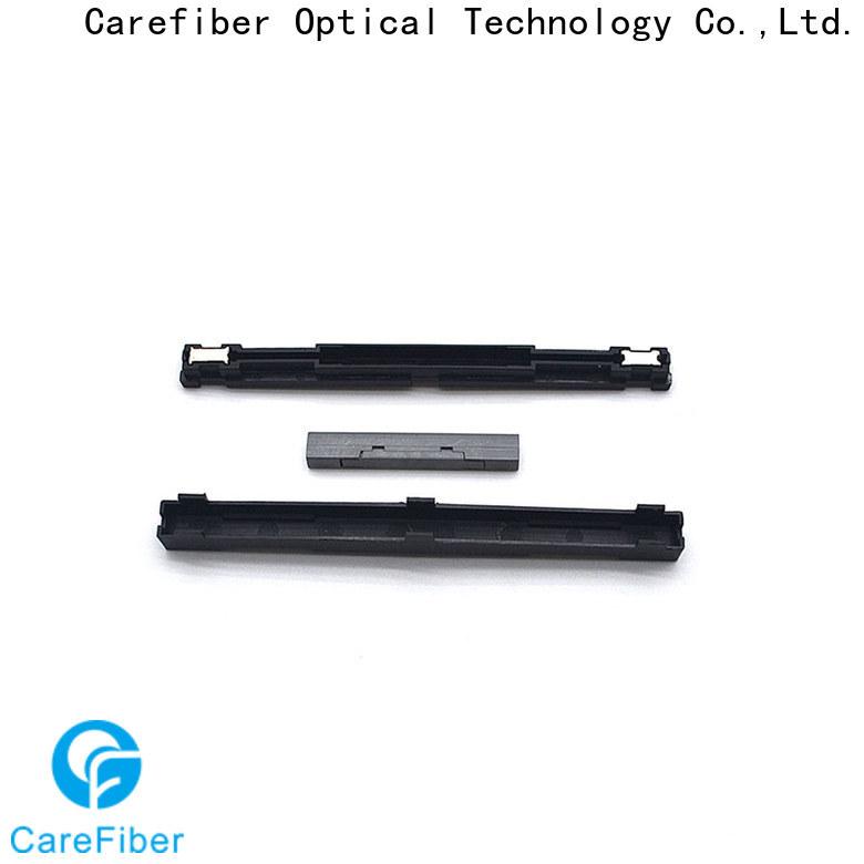 Carefiber cost-effective fiber splicing wholesale for communication