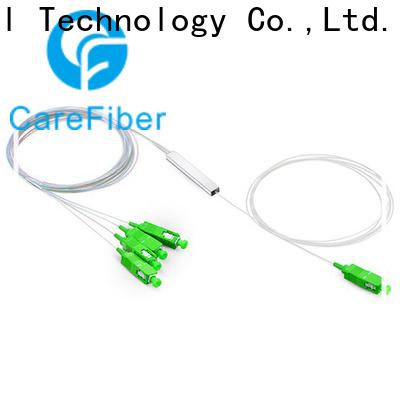 Carefiber best plc splitter trader for global market