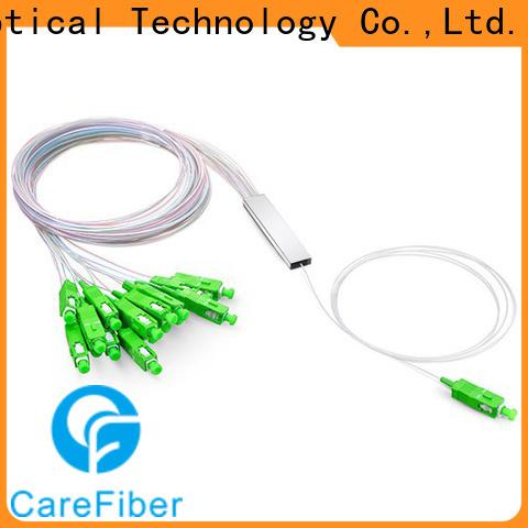 best optical splitter splittercfowa08 cooperation for communication