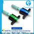 Carefiber cfoscapcl5201 fiber optic lc connector factory for distribution