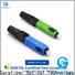 Carefiber optic lc fiber connector factory for consumer elctronics