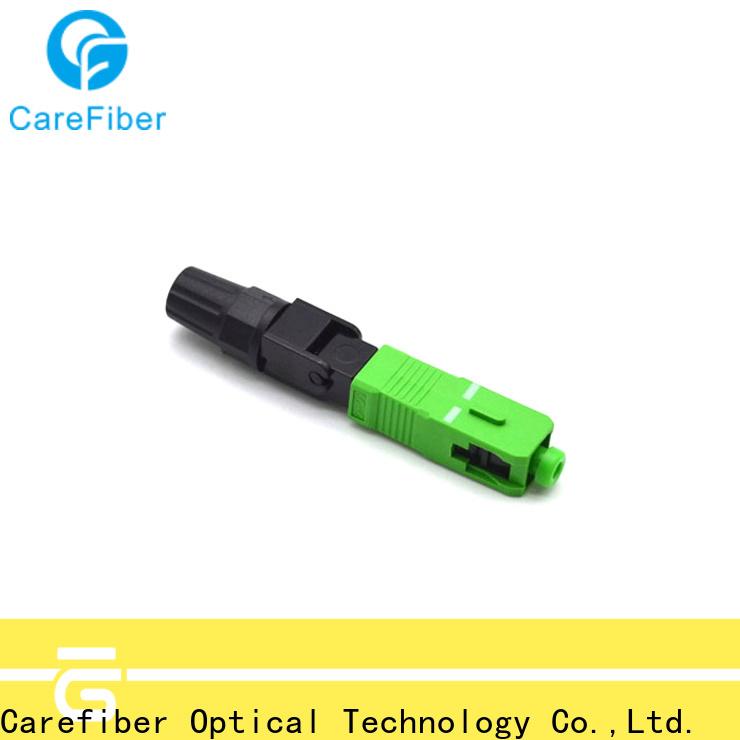 best sc fiber optic connector optical trader for consumer elctronics