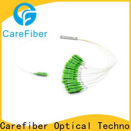 best fiber splitter 1x16plc cooperation for communication