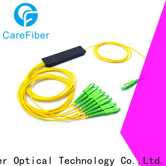 most popular fiber optic cable slitter splittercfowa04 cooperation for communication