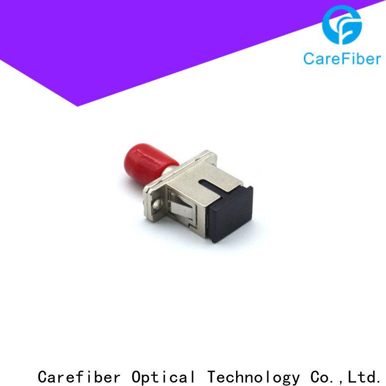 Carefiber best fiber attenuator lc supplier for communication