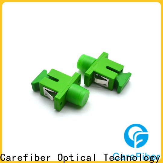 Carefiber converter fiber optic attenuator single mode made in China for communication