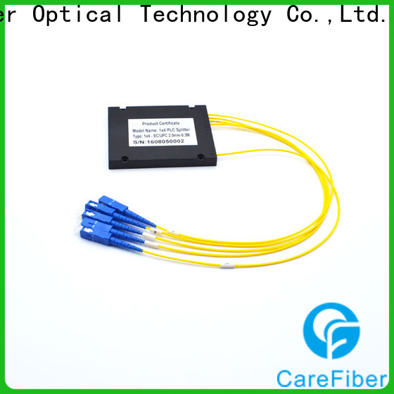 most popular fiber optic cable slitter 1x32 trader for industry