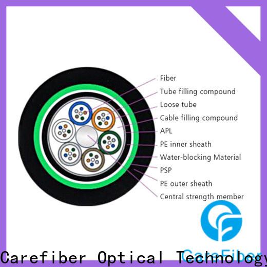 Carefiber gytc8s outdoor fiber wholesale for trader