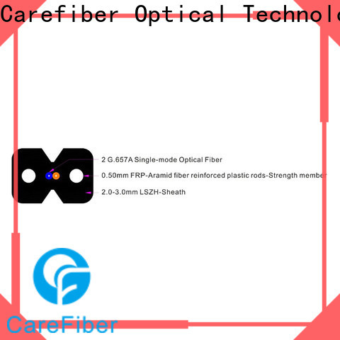 reliable drop cable gjxfh trader for network