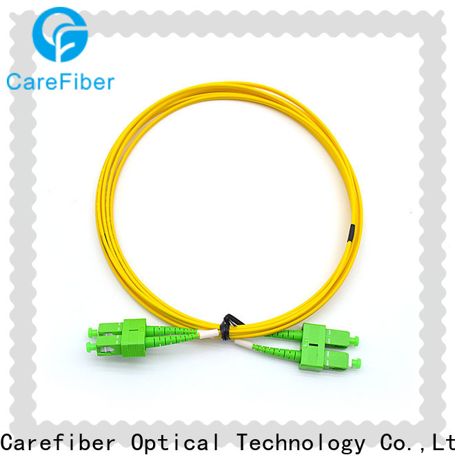 credible patch cord types fcupcfcupcsm manufacturer for communication