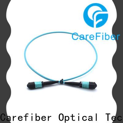Carefiber mpompoom312f30mmlszh1m fiber patch cord types trader for sale