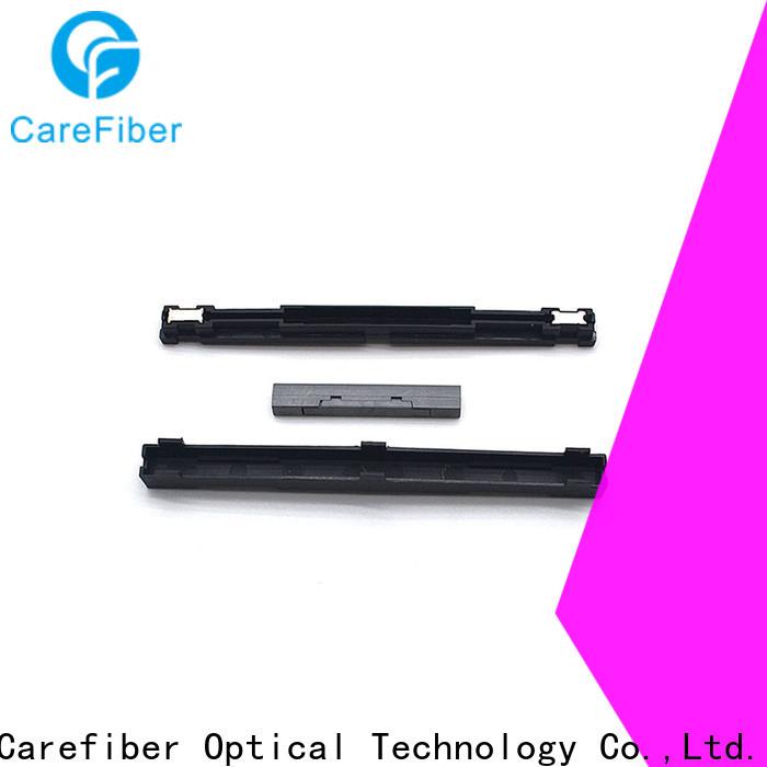 Carefiber commercial fiber optic mechanical splice kit wholesale for reseller