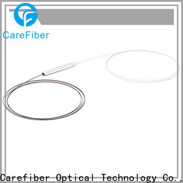 Carefiber quality assurance digital optical cable splitter foreign trade for communication
